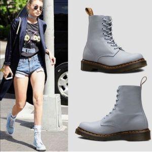 Dr martens rare pascal Virginia boots
